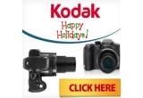 1 x aparatul de fotografiat Kodak EasyShare Z981
