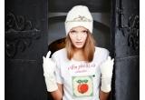 1 x un tricou fain din noua colectie Mandra Chic