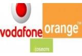 1 x un cod de reincarcare in valoare de 10 euro in Cosmote, Orange sau Vodafone