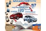 2 x masina Hyundai i20, 2 x smartphones Samsung Galaxy SIII, 2 x telefon iPhone 5, 1 x tableta Apple iPad mini, 3 x tableta Lenovo, 1 x voucher 1.100 lei valabil in EuroMaster, 10 x voucher 1.000 lei oferite de eMAG si Flanco, 3 x gift cards de 1,000 lei valabile in magazinele Domo, 1 x set de produse cosmetice in valoare de 1.000 lei, 1 x voucher de 1.000 lei valabil in magazinele Nissa, 1 x weekend la Predeal pentru 2 persoane, 10 x premiu constand in alimentarea contului de card al castigatorului cu contravaloarea sumelor tranzactionate de catre Detinatorul de card, 3 x vouchere de 500 lei valabil in magazinele multibrand Collective, 3 x vouchere de 450 lei valabil in magazinele Nike, 10 x voucher de 100 lei in supermarket-urile Billa, 10 x cos de 100 lei cu produse cosmetice oferite de Yves Rocher.