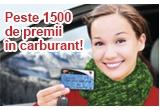 1 x card de carburant MOL Blue in valoare de 10 000 lei, 27 x card de carburant MOL Blue cu valoarea 250 RON, 1512 x card de carburant MOL Blue cu valoarea de 100 RON