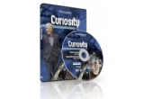 """1 x colectie """"Curiosity"""" continand 4 dvd-uri Discovery"""