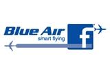 30 x 3000 de mile Flying Blue, 1 x 10.000 de mile Flying Blue (se pot transforma in bilete de avion)