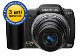 1 x un aparat foto Olympus SZ-10