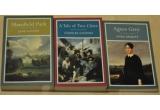 1 x 3 carti clasice ale literaturii britanice