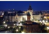 1 x o seara romantica in IASI incluzand: cina romantica, flori si sampanie + o camera la un hotel de 4*
