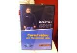 """3 x DVD continand cursul """"Secretele conducerii defensive"""" - Titi Aur"""