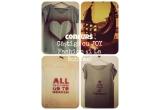 3 x tricou de la Joy Fashion, 1 x geanta maxi