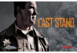 """1 x invitatie dubla la filmul """"THE LAST STAND"""""""