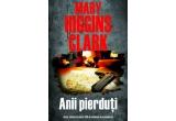 "1 x volumul ""Anii pierduti"" de Mary Higgins Clark"