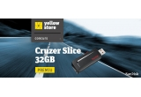 1 x un stick USB SanDisk Cruzer Slice 32 GB