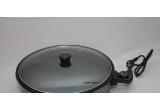 1 x Un Hot Pan Circular