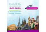 1 x un voucher de 1000 euro