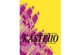 """1 x albumul """"Kastello. Palate ale rromilor din Romania"""""""
