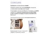 1 x un pachet de Comprese pentru san MULTI-MAM +  un esantion de Actigel + Comprese anale MULTI-GYN