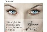 2 x premiu oferite de Xtreme Lashes Romania
