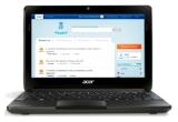 1 x un Netbook Acer Aspire One AOD270-26Ckk