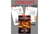 3 x un pachet de carti de la Editura Tritonic