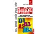 """cartea """"Persoanlitatea grupelor sanguine"""" de Jorg Eikmann, un DVD cu Oina-Jocul care ne uneste<br type=""""_moz"""" />"""