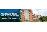 "o vacanta all inclusive la Hotel Atlas 4 stele, Nisipurile de Aur, Bulgaria<br type=""_moz"" />"