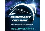 3 creatii SpaceArt<br />