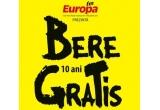 o invitatie de doua persoane la mega-concertul Bere Gratis oferita de Music Channel<br />