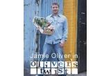 """un DVD cu Jamie Oliver, 4 carti din colectia Bucataria rapida<br type=""""_moz"""" />"""