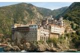 """1 excursie in Grecia la Muntele Athos, 5 parfumuri Magnifique de la Lancome, 2 perechi de cercei Zappini, 3 tratamente corporale la MoodSpa Beauty Center, 5 vouchere in valoare de 100 pentru cumparaturi la maggielle.ro<br type=""""_moz"""" />"""