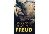 """cartea """"Pacinetul meu, Sigmund Freud"""" de Tobie Nathan , un DVD cu Oina-Jocul care ne uneste<br type=""""_moz"""" />"""