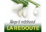 2 vouchere in valoare de 150 RON fiecare, pentru cumparaturi pe LaRedoute.ro<br />
