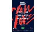 1 x invitatie dubla la Wolf + Lamb, Tanner Ross si Nick Monaco la Bucuresti