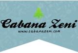 1 x un week-end in doi la Cabana Zeni