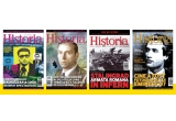 4 x revista Historia de la bookuria.info