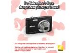 1 x un aparat foto Nikon COOLPIX S2600