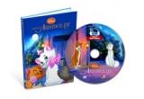 1 x un audiobook cu povesti magice
