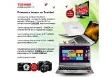 29 x televizor Toshiba 32BL502, 1 x vouchere de 150 ron in magazinele Douglas, 1 x aparatae foto Nikon S2600, 1 x aparate foto Nikon L310