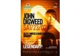 2 x invitatie dubla la John Digweed in Kristal Club din Bucuresti