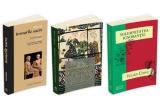1 x pachet de carti de la Editura Herald