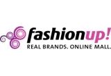 1 x un voucher de cumparaturi FashionUp in valoare de 500 ron