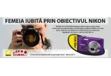 1 x aparat foto Nikon COOLPIX S2600