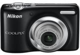 1 x un aparat foto-compact Nikon Coolpix L25
