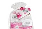 8 x un set de produse cosmetice naturale LAVERA