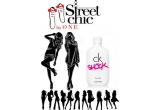 1 x un parfum Calvin Klein - CK One Shock for her
