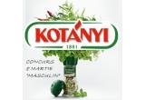 1 x un pachet de condimente Kotanyi