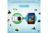 500 x o tableta wi-fi Samsung Galaxy Tab 7.0