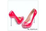1 x o pereche de pantofi