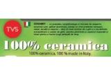 1 x un pachet de vase de bucatarie 100% Ceramic din gama TVS, 10 x un Grill 100% Ceramic din gama TVS