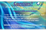 10 x card de reduceri WBC