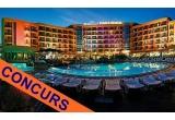1 x un weekend all inclusive la Hotelul Tiara Beach din Bulgaria, Sunny Beach