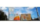 1 x Set de cosmetice bio pentru copii